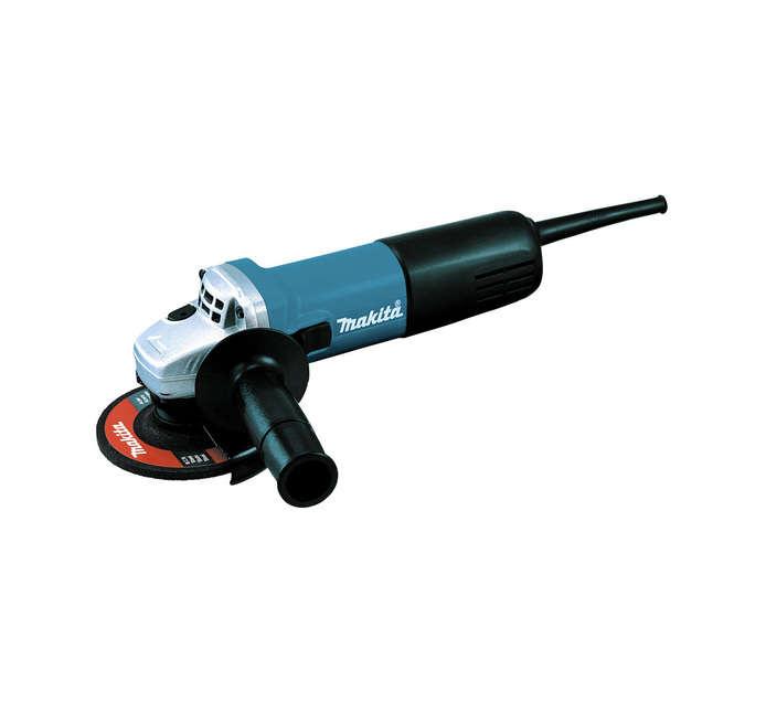 Makita 115 mm 840 W Angle Grinder