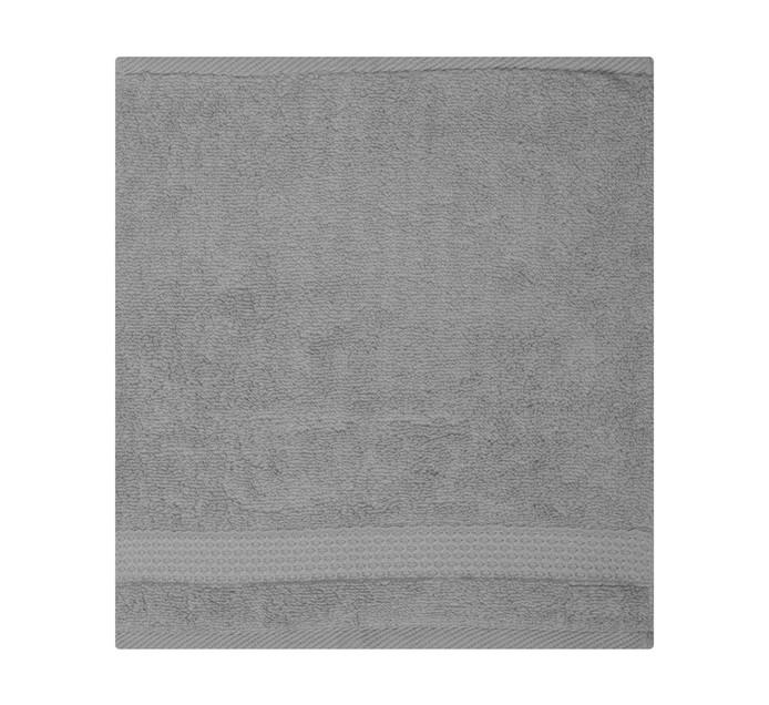 Colibri Zero Twist Face Cloth Silver