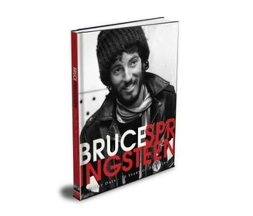 Bruce Springsteen : Glory Days - 50 Years of Dreaming