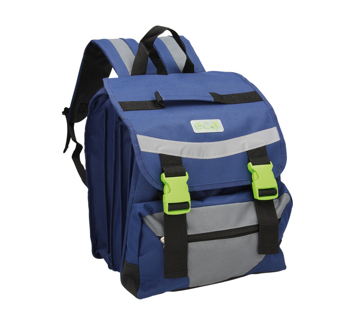 ECO FIVE DIVISION BACKPACK