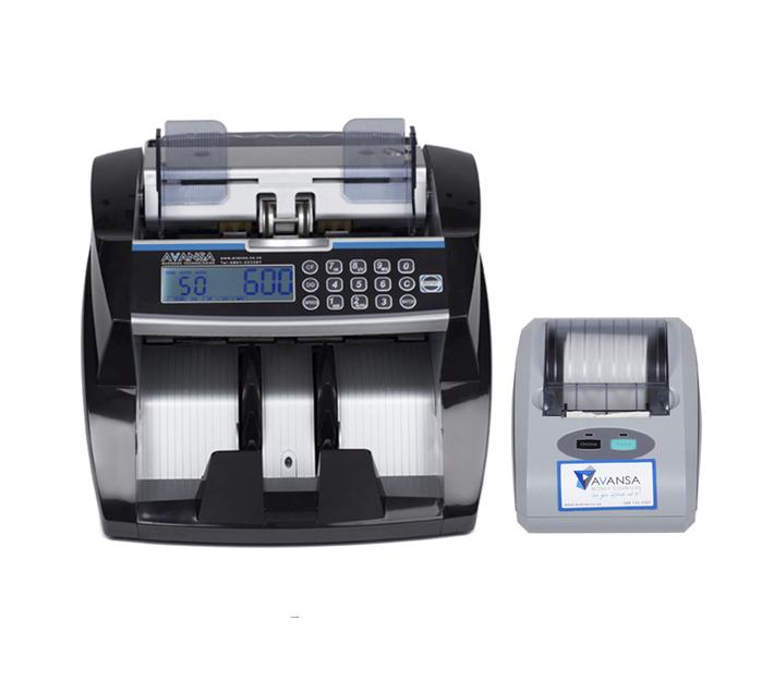 Avansa Max Count 2800 Printer