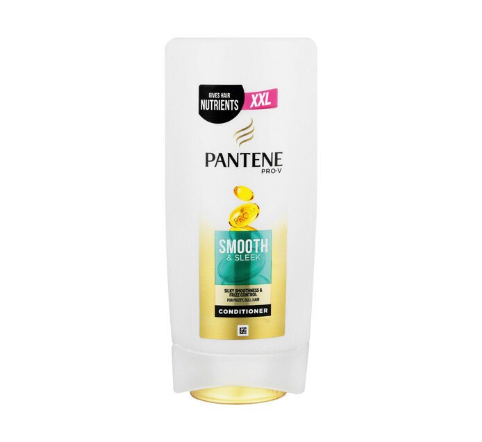 Pantene Hair Conditioner Smooth and Sleek (1 x 750ml)