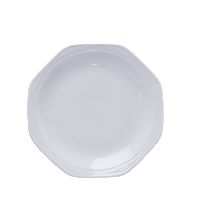 Continental Crockery Octavia Side Plates 6+2 Free
