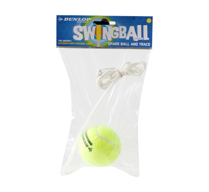 Dunlop Pro Slam Spare Ball & Trace
