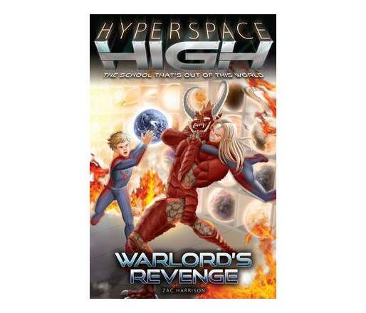 Warlord's Revenge