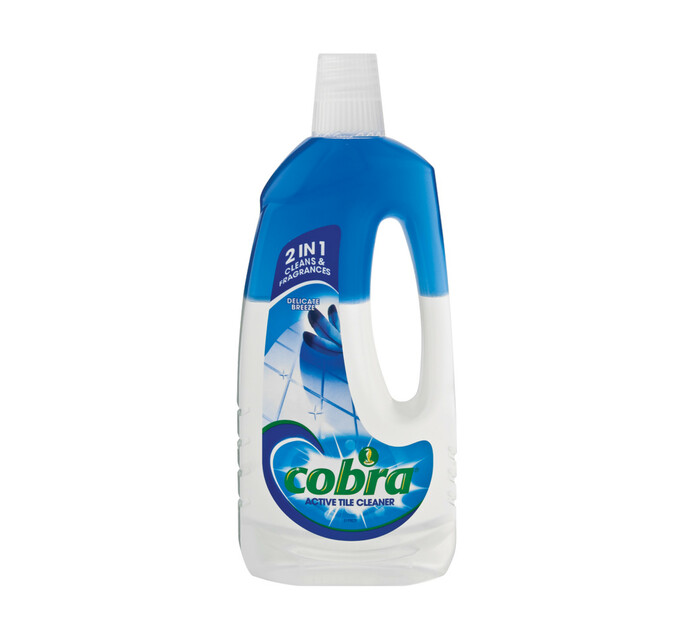 Cobra Active Tile Cleaner ()