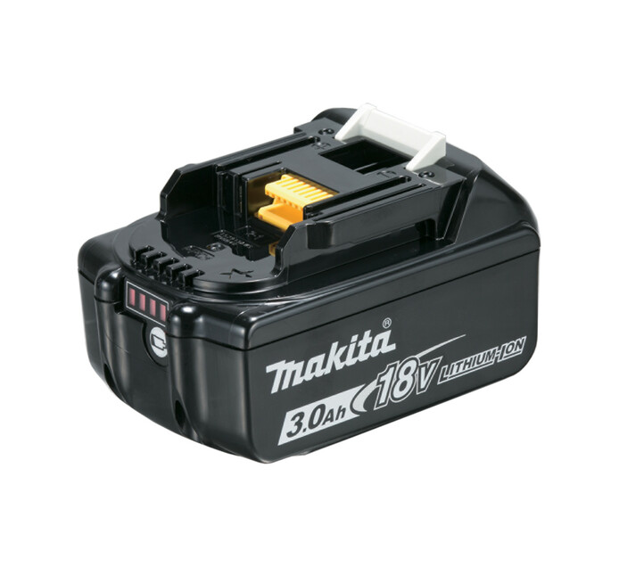 Makita 18 V 3.0 Ah Li-Ion Battery