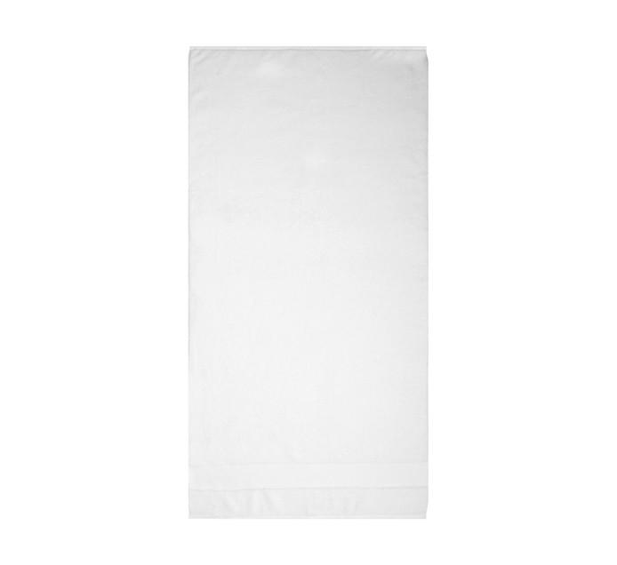 Colibri Zero Twist Bath Towel White