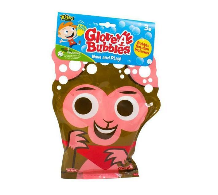 Glove a Bubble - Monkey