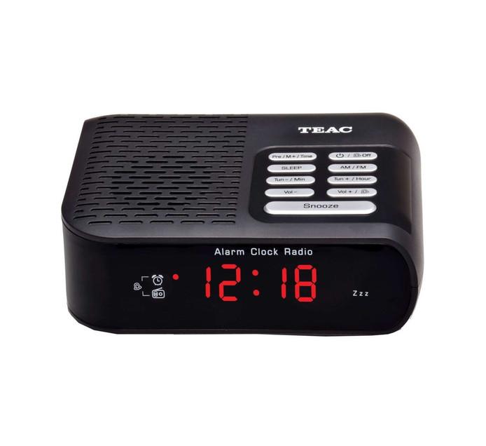 Teac CRX366 Alarm Clock Radio