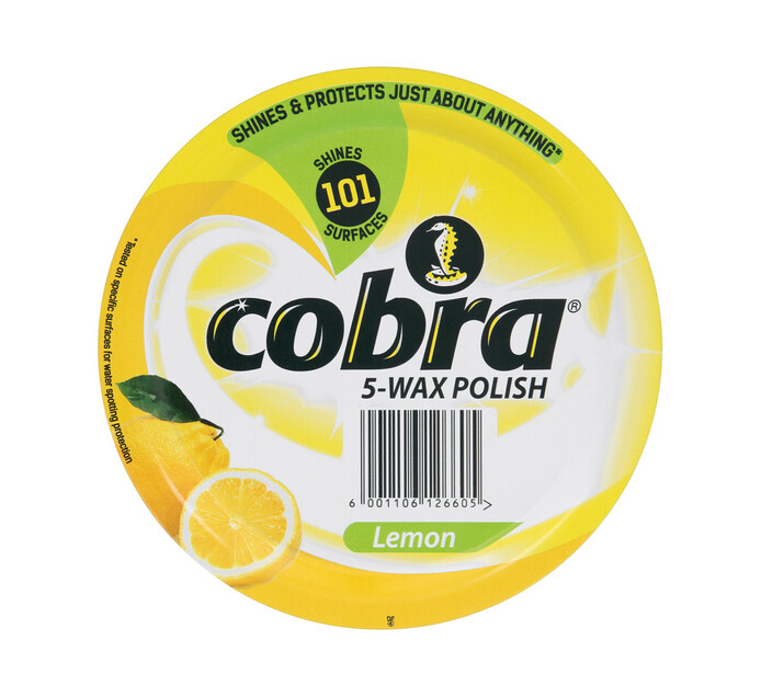 Cobra Paste Lemon (6 x 350ml)