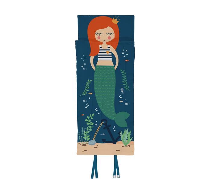 Kids Original Sleeping Bag Mermaid