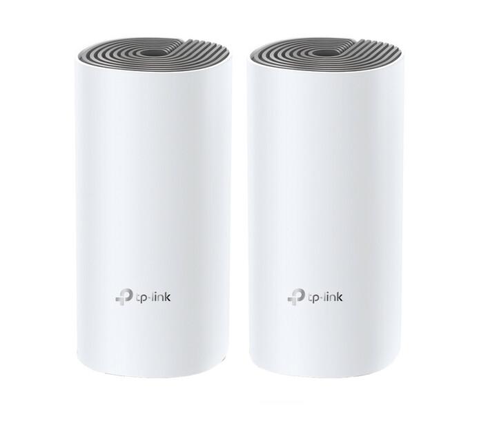 Tp-link Deco E4 AC1200 Mesh Wi-Fi System