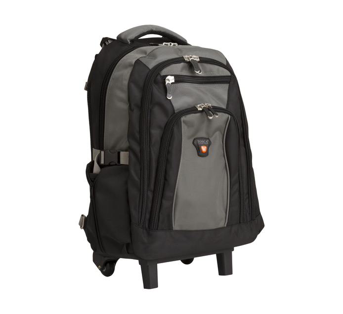 Tosca Outdoor Deluxe Trolley Backpack