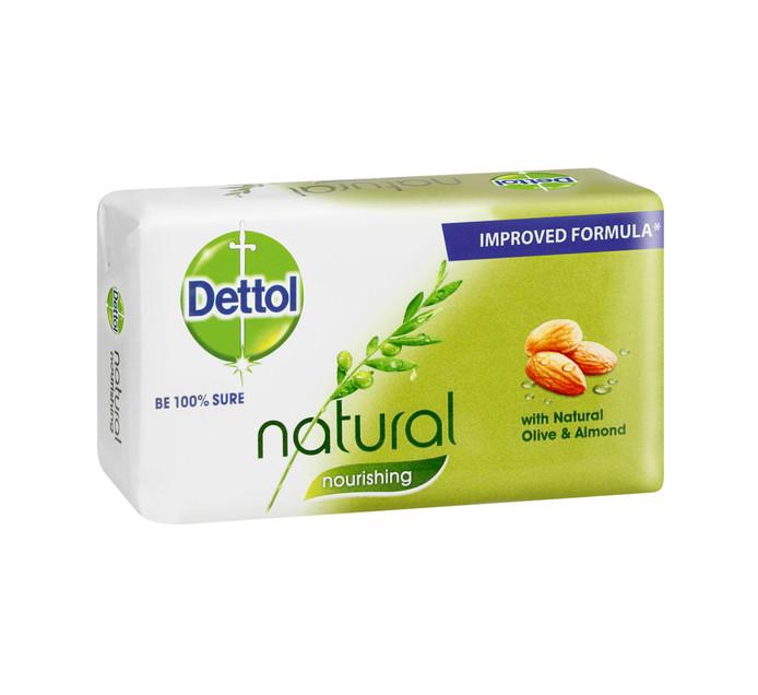 Dettol Soap Nourishing (12 x 150g)