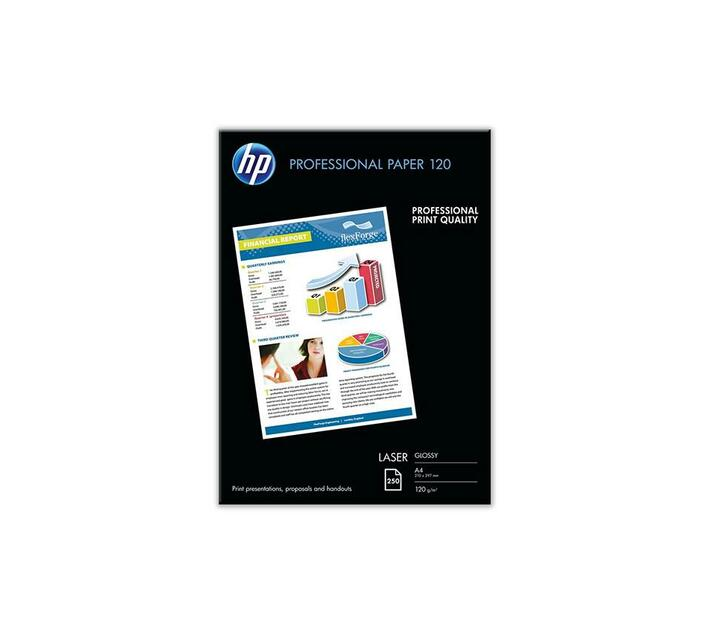 HP Professional Glossy Paper Glossy photo paper A4 (210 x 297 mm)