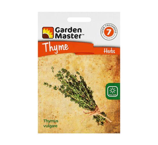 Gardenmaster 25 g Herb Polypacket