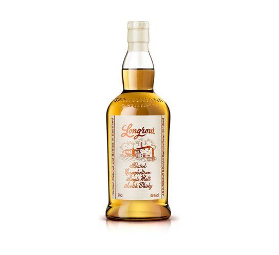 Longrow Single Malt Whisky (1 x 750ml)