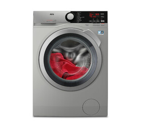 AEG 8 kg/5 kg Front Loader Washer/Dryer Combo