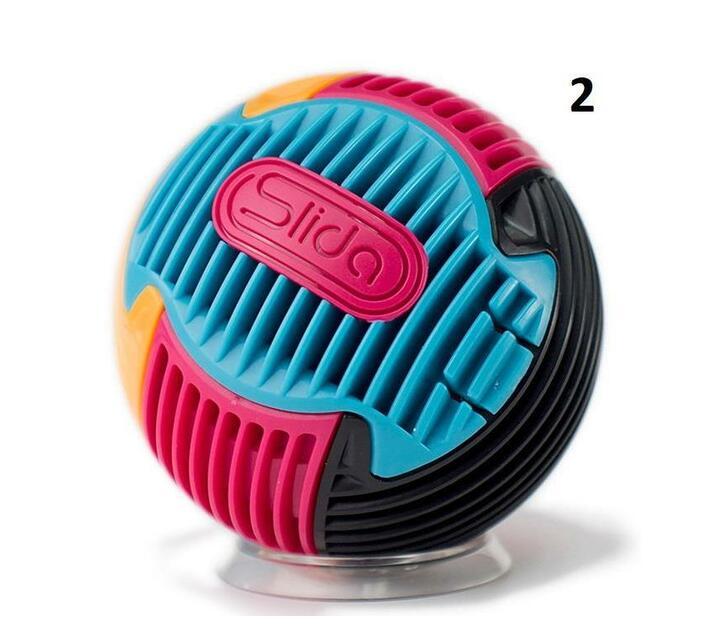 Slida 3D Puzzle Ball