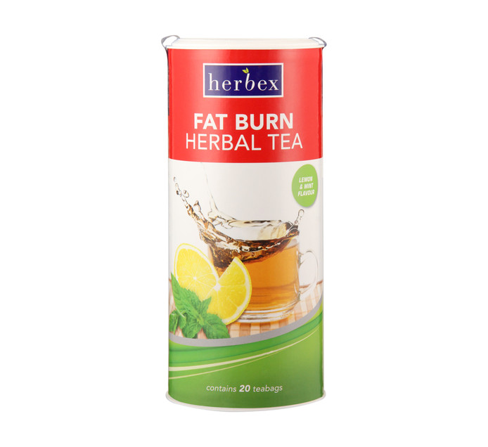 Herbex weight loss tea