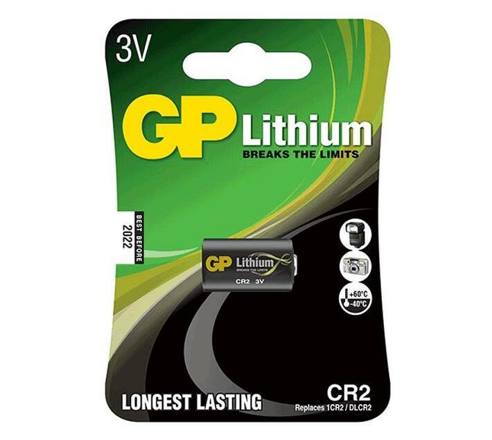 GP Photo Lithium CR2A 3V