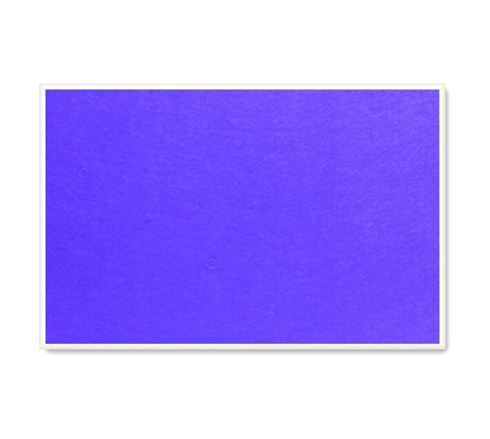 PARROT PRODUCTS Info Board (Plastic Frame, 600*450mm, Purple)