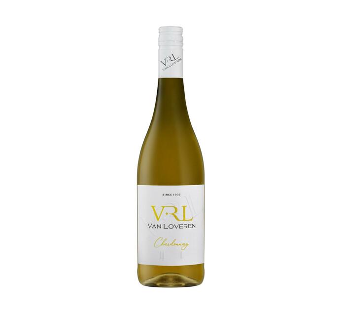 Van Loveren Chardonnay (1 x 750ml)