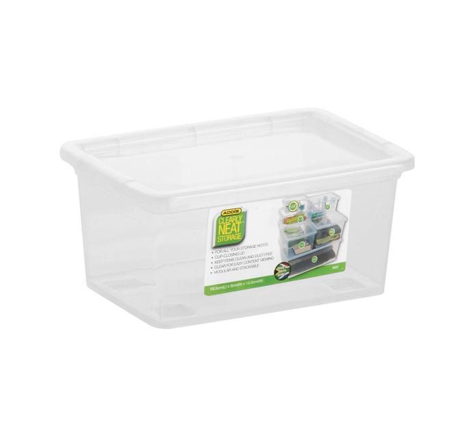 Addis 30l Neat Storage Box