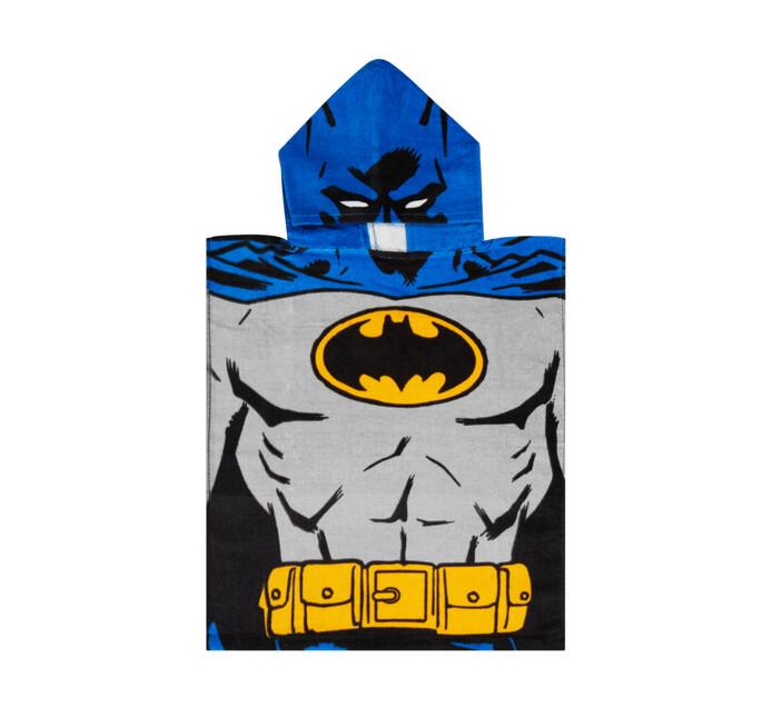 Character 50 x 115 cm Hooded Towel Batman