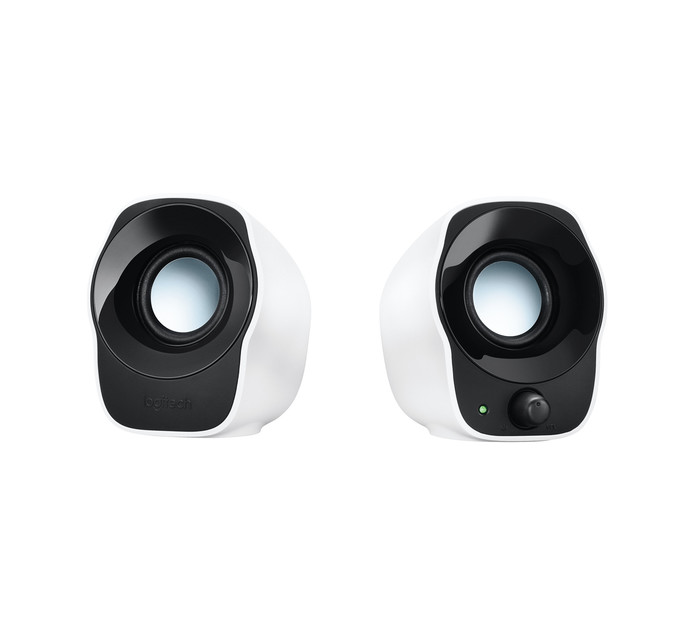 Logitech Z120 USB Compact Stereo Speakers
