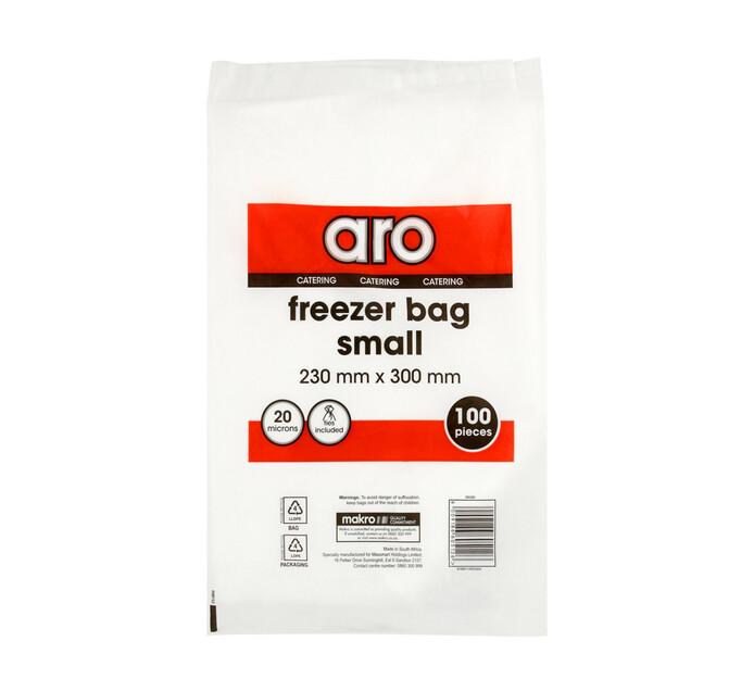 ARO Freezer Bags Small 230x300 (1 x 100's)