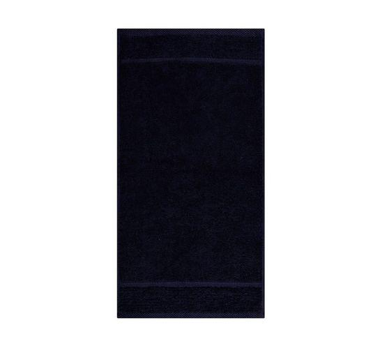 Colibri Capri Guest Towel Navy