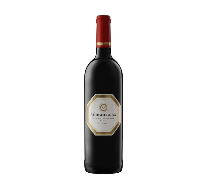 Vergelegen Cabernet Sauvignon/Merlot (1 x 750 ml)
