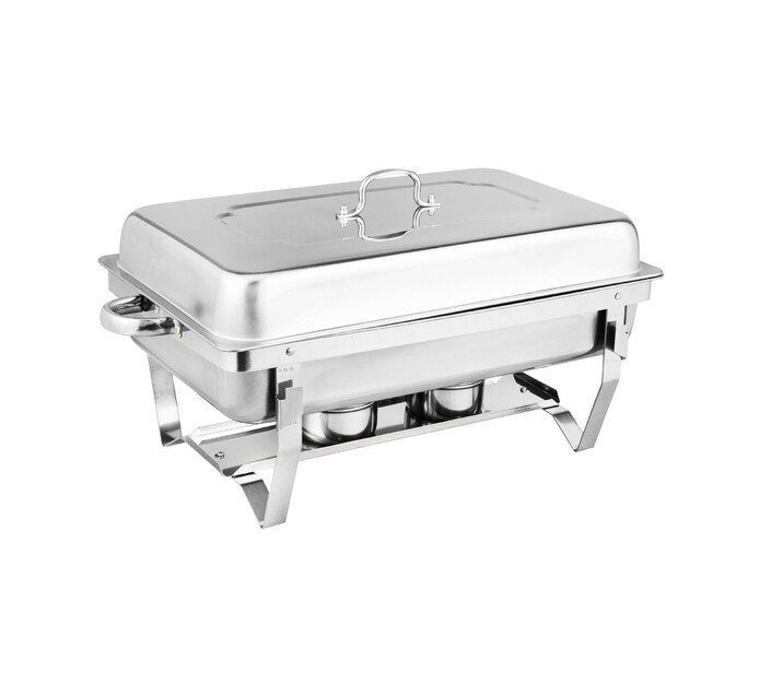 Tissoli 9.5 l Stainless Steel Chafing Dish