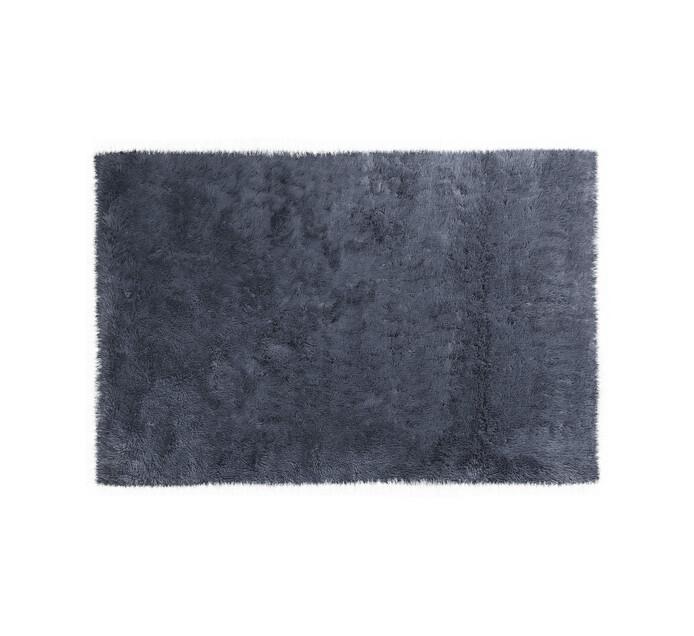 Waltex 120 x 180 cm Shaggy Plush Rug