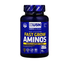 USN FAST GROW AMINO'S 60'S