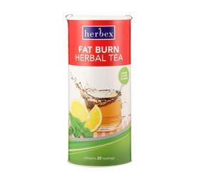 HERBEX 20's Fat Burn Tea