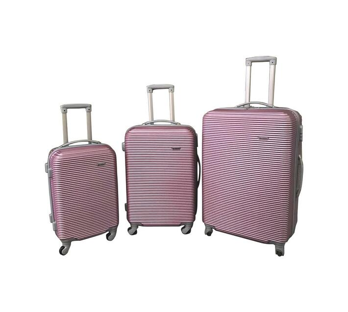 3 Pcs Luggage Set