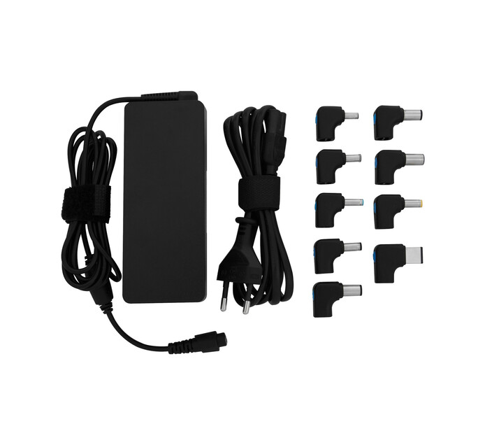 Huntkey 90 W Universal Laptop Power Adapter