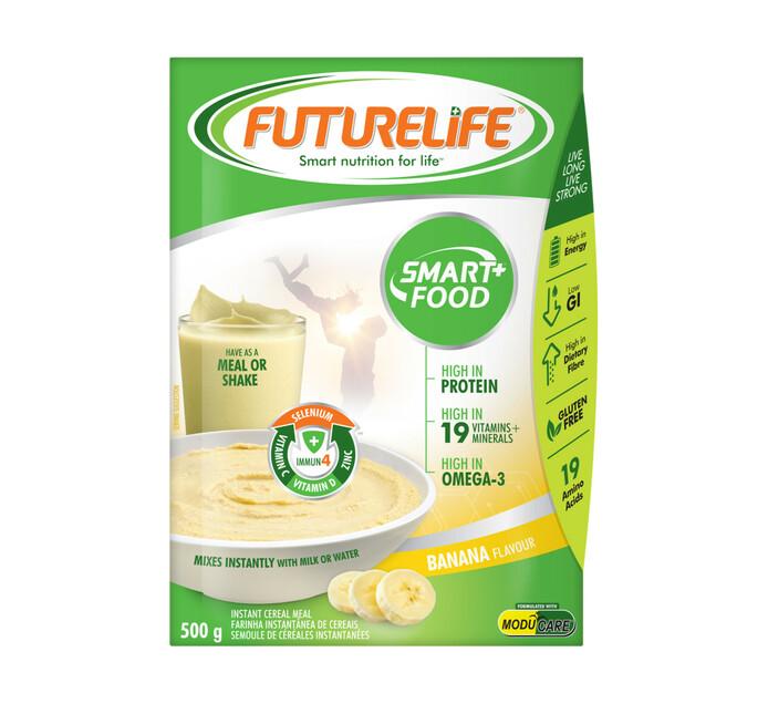 FUTURELIFE SMART FOOD 500G, BANANA