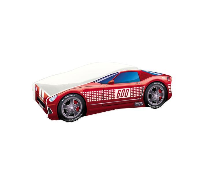 ACMA V Car Bed - Track Red