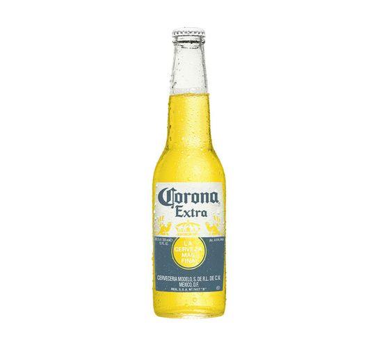 Corona Extra Beer NRB (6 x 355ml)