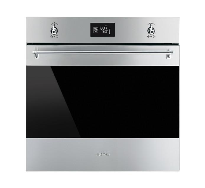 SMEG 600 mm Built-In Oven