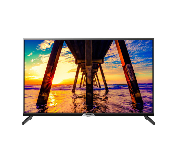 "SINOTEC 81 cm (32"") Smart HD Ready LED TV"