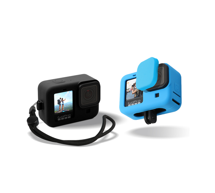 S-Cape Protective Silicone Cover for GoPro Hero 9