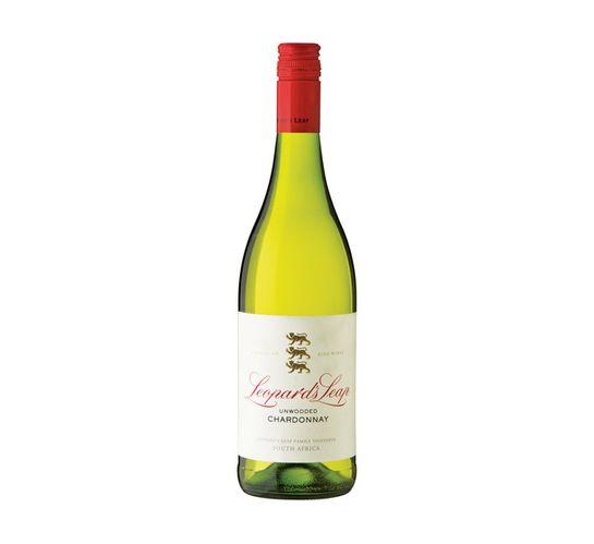 Leopard's Leap Chardonnay (1 x 750 ml)