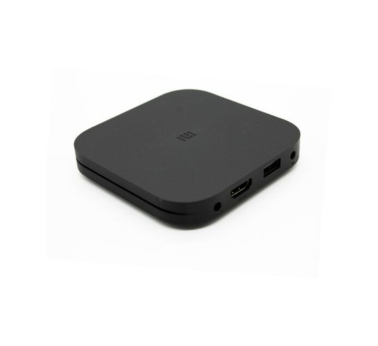 Xiaomi Mi Box HD 4K Streaming Media