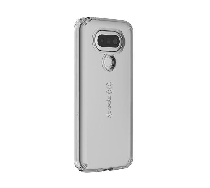 Speck Candyshell Clear Case - LG G5 (Clear)