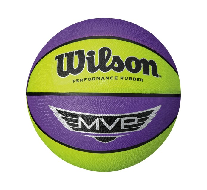Wilson 7 MVP Basketball
